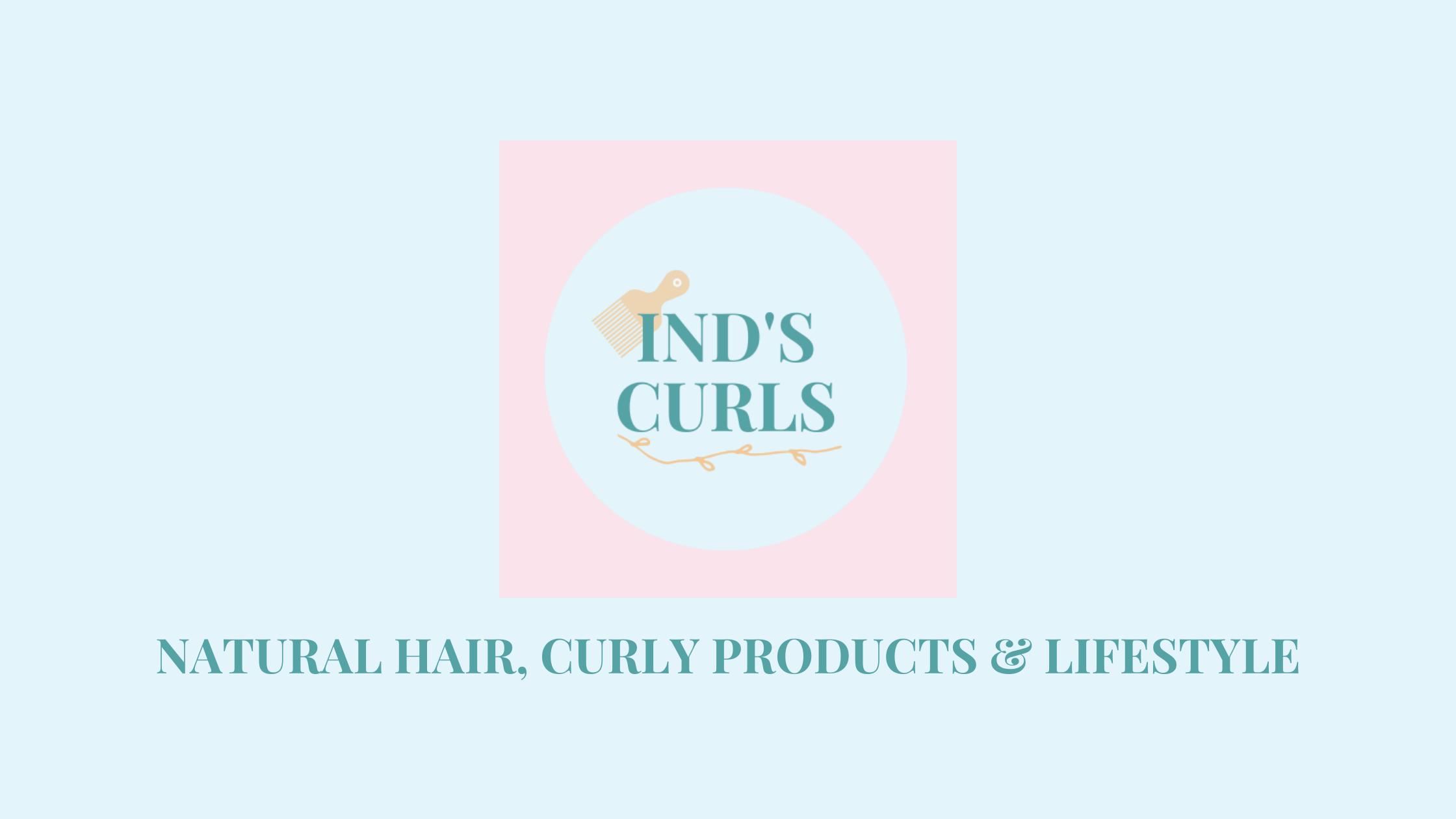Ind's Curls